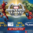 Marvel Universe LIVE! Is Coming To Atlanta (+ Video Preview!)