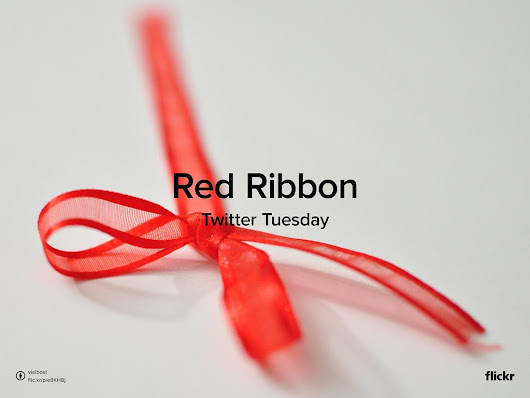 Twitter Tuesday: Red Ribbon | Flickr Blog