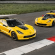 Chevrolet Introduces 2016 Corvette Z06 C7.R Edition