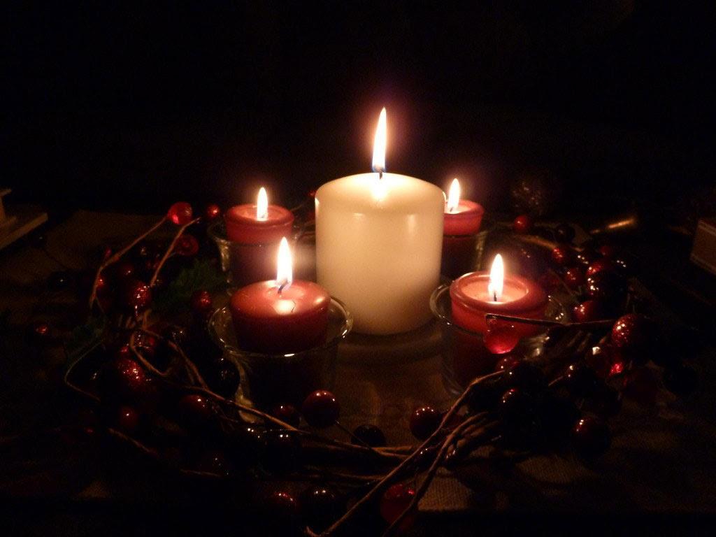 2015 Advent Wreath Meditations — Year C, Christmas Eve ...