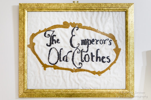 Emperor's Old Clothes