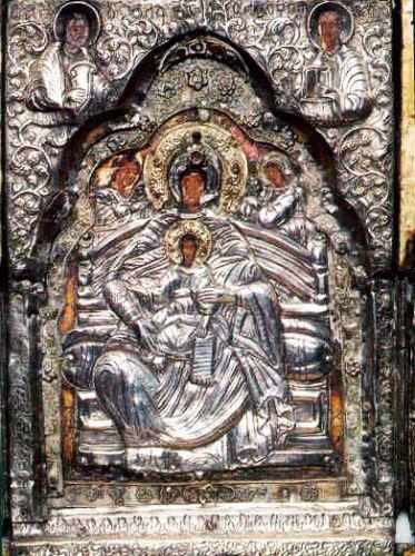 Αποτέλεσμα εικόνας για Σύναξη της Παναγίας της Σεϊδανάγιας στην Παλιά Πόλη της Ιερουσαλήμ 2 Φεβρουαρίου