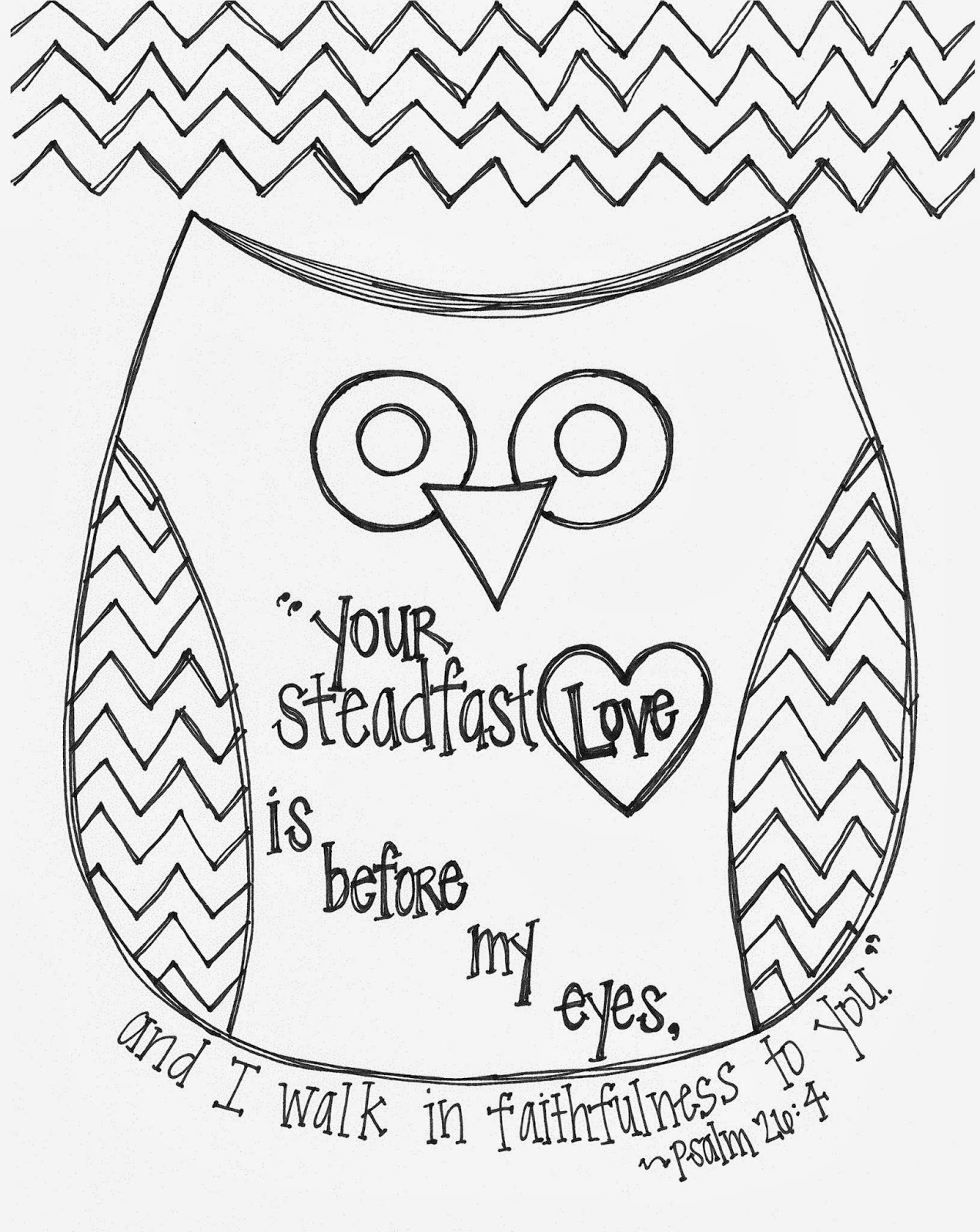 93 Christian Valentine Coloring Pages Free For Free