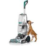 Hoover SmartWash Automatic Carpet Cleaner - Teal/Transparent