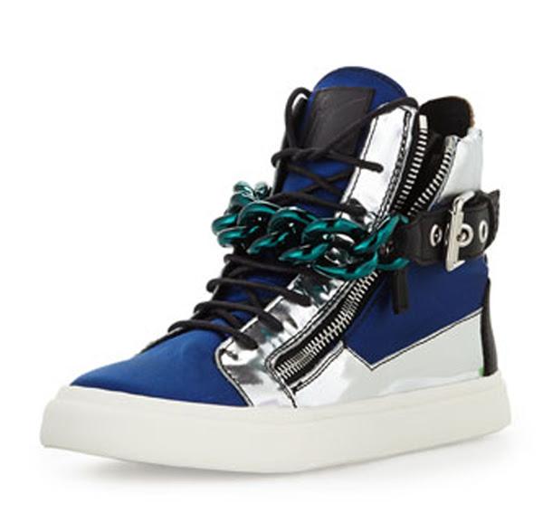 splurge-monica-brown-giuseppe-zanotti-mens-blue-and-white-tonal-chain-sneaker