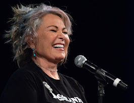 Roseanne Barr comes to Canada (mostly) in peace | The Star