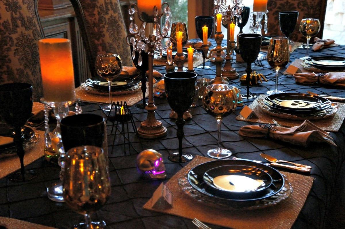 Halloween Kitchen Decorating Ideas. Halloween Kitchen Decorating