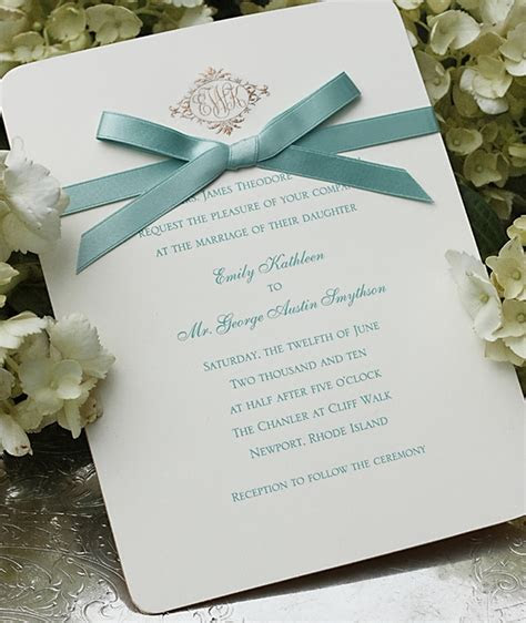 Wedding Invitations Ireland & Wedding Stationery   Ecru