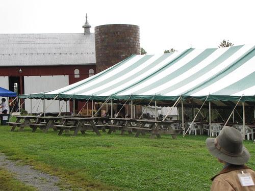 RW big tent