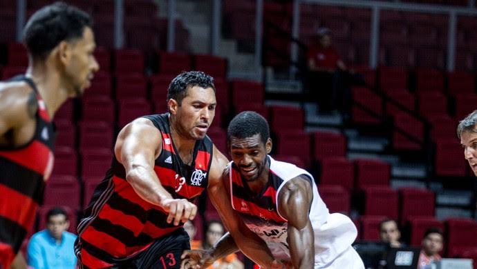 Flamengo, Vitória, Centro de Formação Olímpica  (Foto: Stephan Eilert )