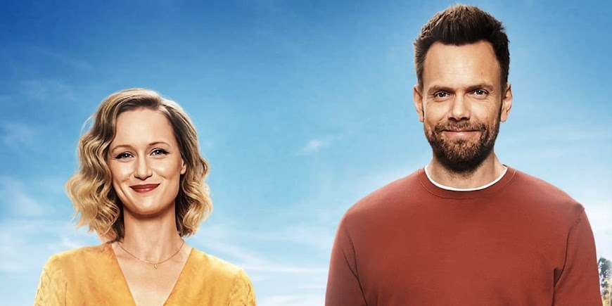 Happily (2021) Movie English Full Movie Watch Online