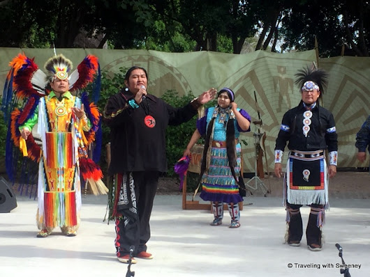 Celebrating Unity at the 15th Annual Native Trails Festival in Scottsdale