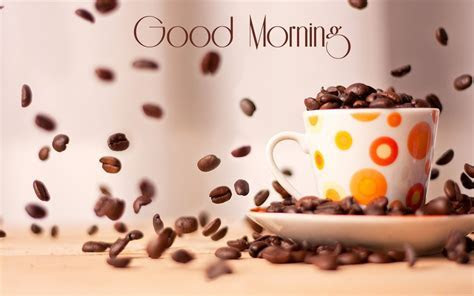 Lovely and Beautiful Good Morning Wallpapers