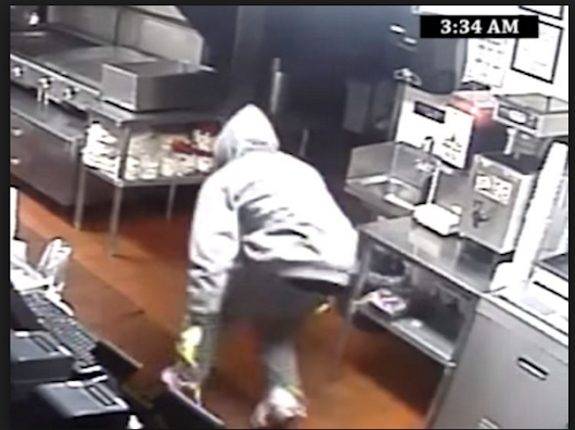 Taco shop turns tables on robbers with a tasty ad