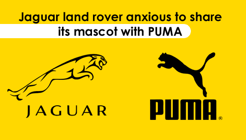 Jaguar land rover anxious to share its mascot with PUMA | Tycoonstory
