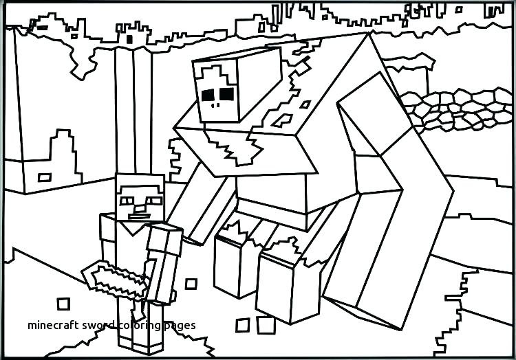 Jesse Minecraft Story Mode Coloring Pages Coloringpages2019