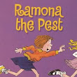 Ramona the Pest by Beverly Cleary | Audiobook Review