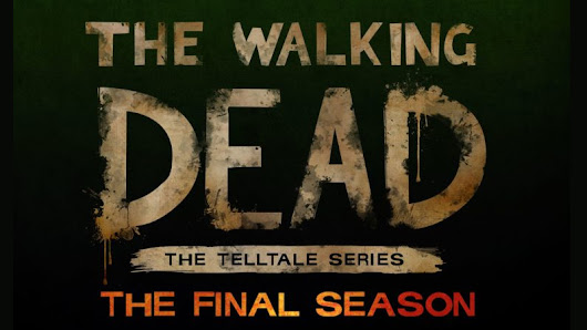 Aspettando The Walking Dead: The Final Season