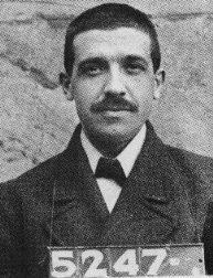 Charles Ponzi (1882-1949)