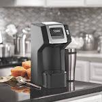 Hamilton Beach FlexBrew Single Serve Coffee Maker - Black