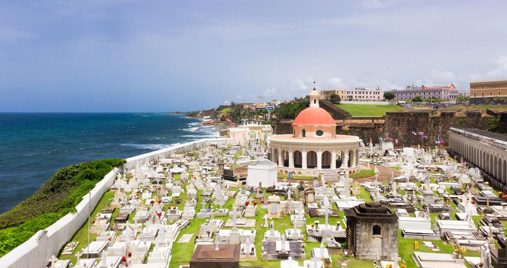Best Time to Visit San Juan, Puerto Rico, Weather & Other ...