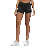 Adidas 4 Inch Women's Volleyball Short Tights CD9592 - Black X-Small