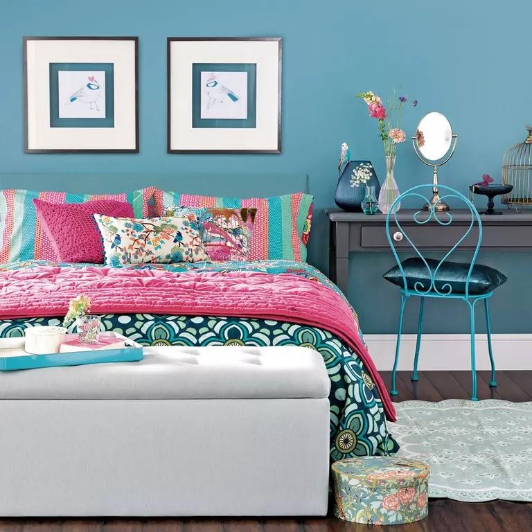 Get Inspired For Bedroom Designs For Teenage Girls images
