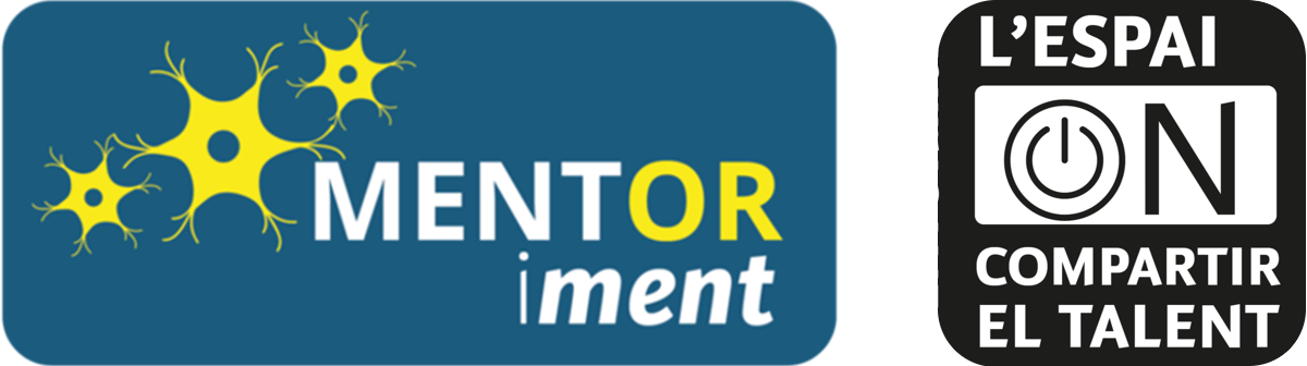 Mentoriment: L'espai on compartir el talent.