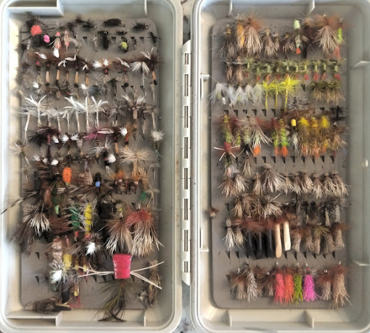 4 Places to Buy Flies Online in Canada