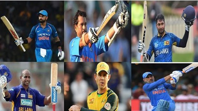 Top 7 World Records Which Were Made in Cricket