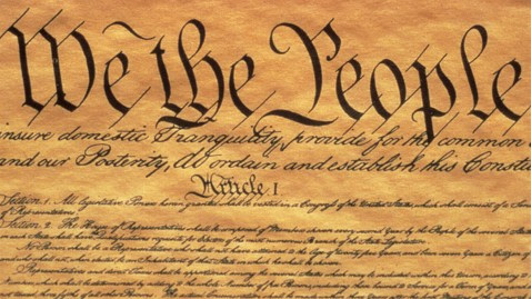 gty constitution mi 130514 wblog IRS Asks for Reading List, Tea Party Group Sends Constitution