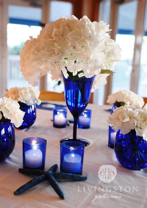 10  best ideas about Cobalt Blue Weddings on Pinterest