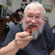 Down drunken noodles with George R. R. Martin in Episode 43 of Eating the Fantastic ‹ Scott Edelman