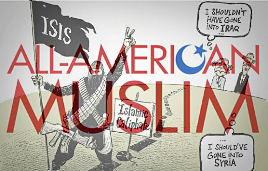 9/11 Again? Effects of the ISIS on American Muslims