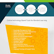 The Mystery of Blended Learning Infographic - e-Learning Infographics