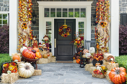 Six Home Decorating Tips for Fall