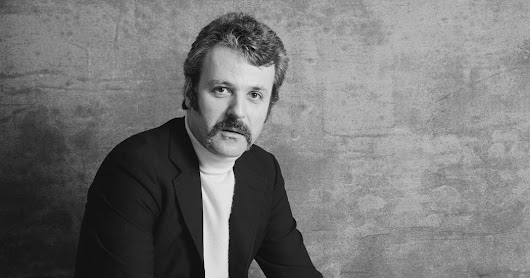William Goldman: What to Read by (and About) the Legendary Screenwriter - The New York Times