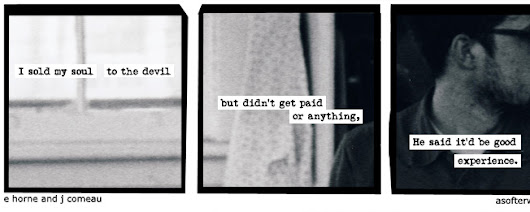 A Softer World was ever Friday