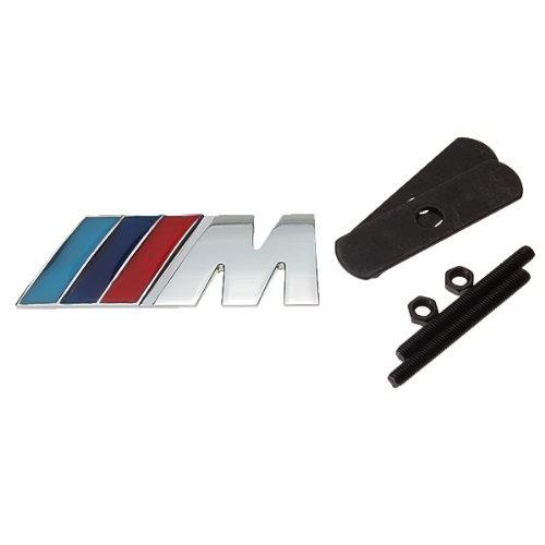 dominicalane2 now sale bmw m power m3 3d metal emblem. Black Bedroom Furniture Sets. Home Design Ideas