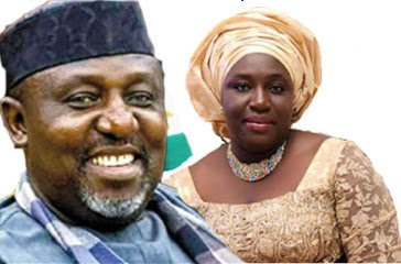 Governor Okorocha Renames Ministry Of Happiness, Blames Printer's Devil