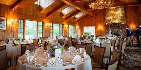 Lake Placid Club Golf House Weddings   Get Prices for