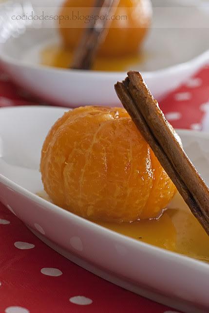 Mandarinas caramelizadas_4