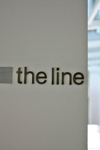 The Line Restaurant, Shangri-La Hotel