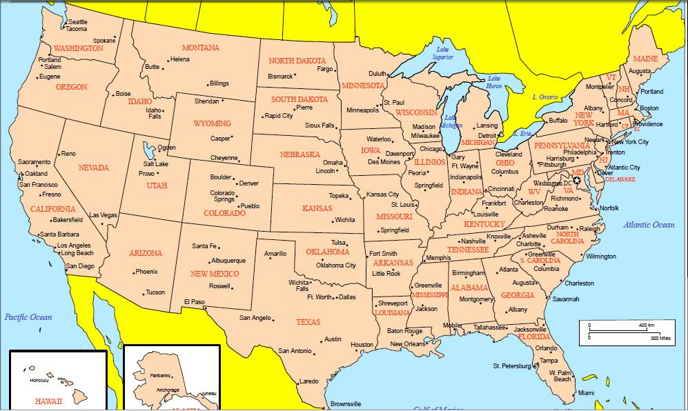 67401d1282864361 texas cities most well known usa map