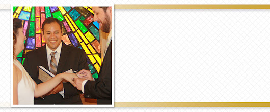 San Antonio, TX Wedding Minister | Marriage Officiant Service