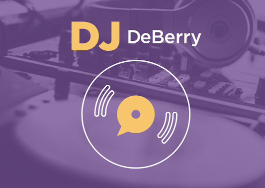 DJ DeBerry: Anamaria's Hype Songs - The DeBerry Group