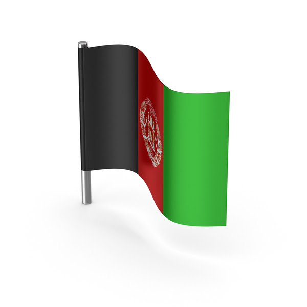 Afghanistan Flag Png Images Psds For Download Pixelsquid S112185709