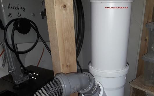 einfache absaugung aus ht rohren f r die werkstatt selber bauen. Black Bedroom Furniture Sets. Home Design Ideas