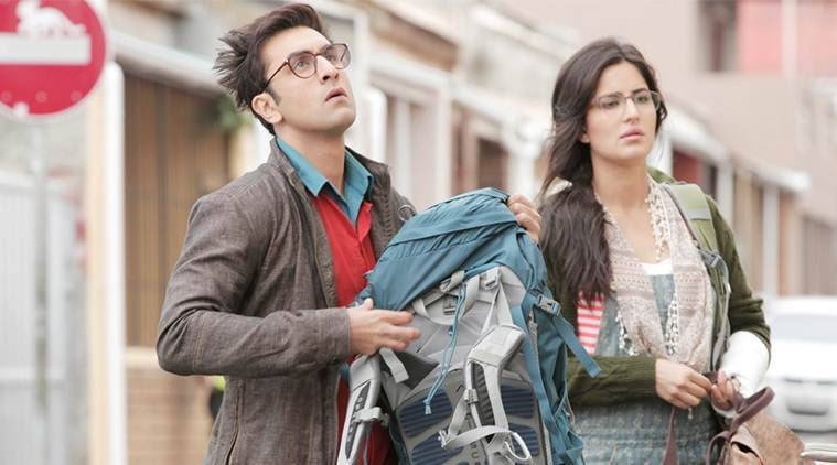 Jagga Jasoos movie review, jagga jasoos film, jagga jasoos review, ranbier kapoor, katrina kaif