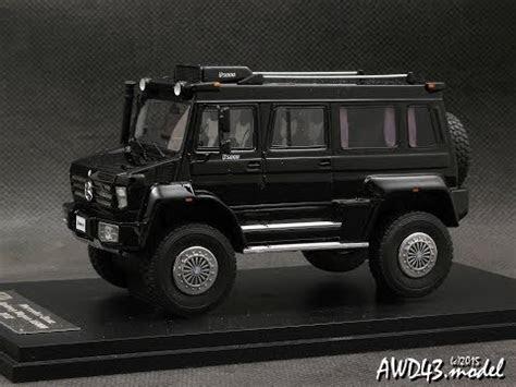 mercedes benz unimog  upcoming car designs